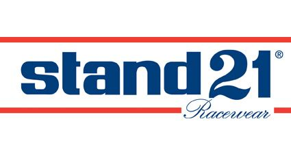 stand21 logo