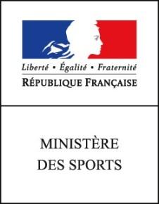 ministere des sports